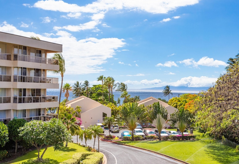 Maui Banyan by Vacation Rental Pros, קיהיי