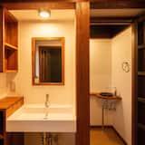 Nhà liên kế (Kajiyamachi 301) - Chậu rửa trong phòng tắm