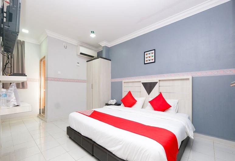 OYO 89587 IM Hotel, Kuantan