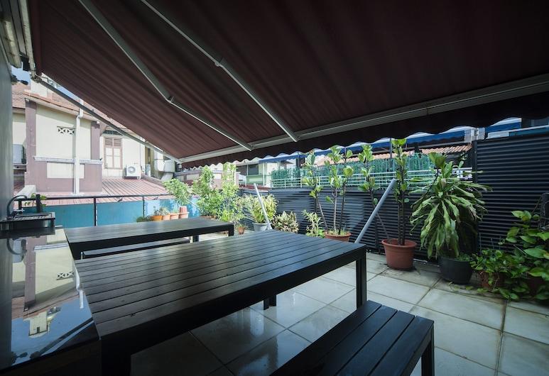 Breeze Inn - Hostel, Singapur