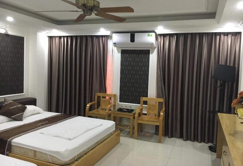 Orchids Hotel 1, Hanói, Habitación, Sala de estar