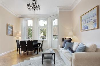 Image de Elite Apartments Sopot Admiralski à Sopot