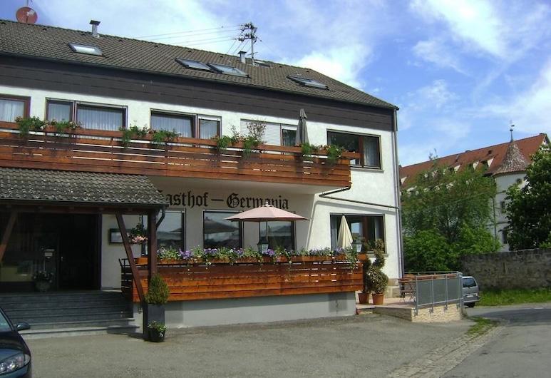 Gasthof's Gräbele, Tuebingen