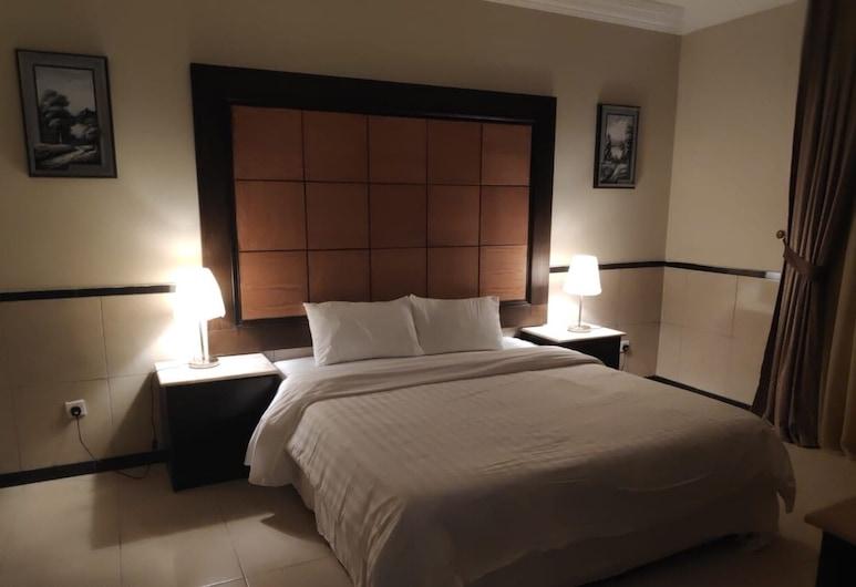 Jeddaha Wakan Villas, Jeddah, Villa - 2 soveværelser - privat pool, Værelse