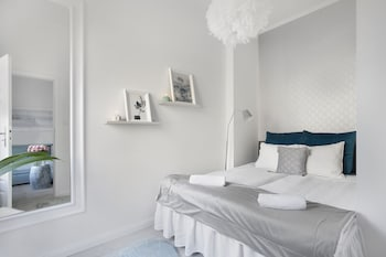 ภาพ Elite Apartments Old Town Ogarna Premium ใน กดันสค์