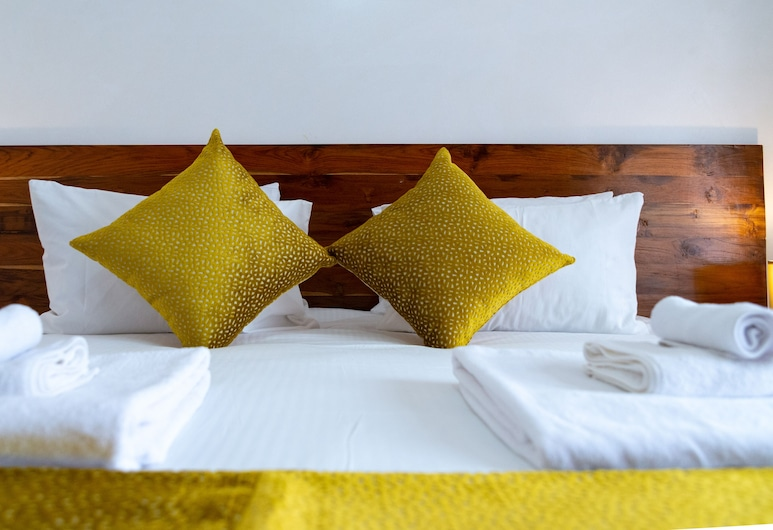 Restead Stay Apartments, Nairobi, Deluxe Double or Twin Room, Guest Room
