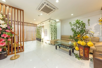 Bild vom OYO 1011 Orchids 4 Hotel in Hanoi