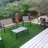 House With 3 Bedrooms in Simat de la Valldigna, With Wonderful Mountain View and Enclosed Garden