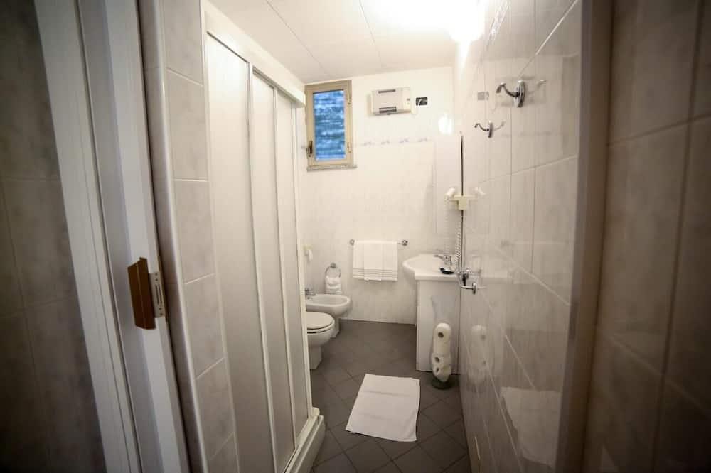 Classic-lejlighed - 1 soveværelse - Badeværelse