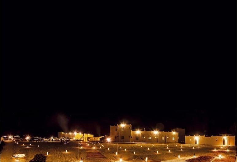 Xaluca Bivouac La Belle Etoile, Taouz, Hotellets front – kveld/natt