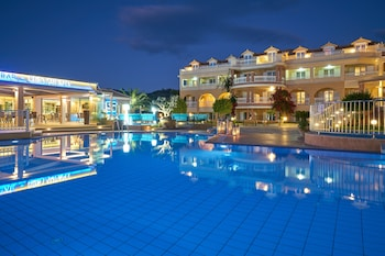 Picture of Ionion Blue Hotel in Zakynthos