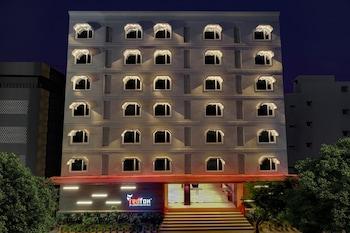 Picture of Red Fox Hotel Vijayawada in Vijayawada