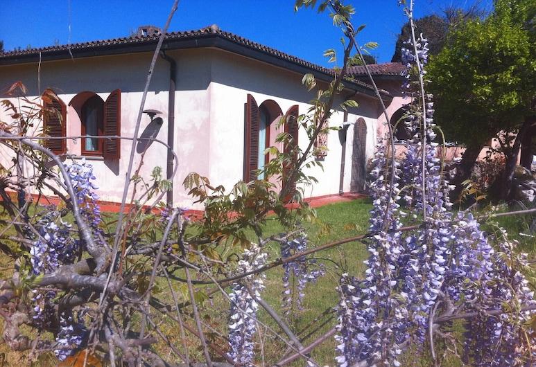 Town & Country Guest House B&B, Sassari, Taman