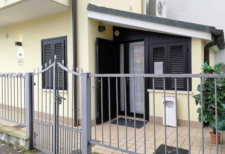 Alloggi Centrale, Abano Terme