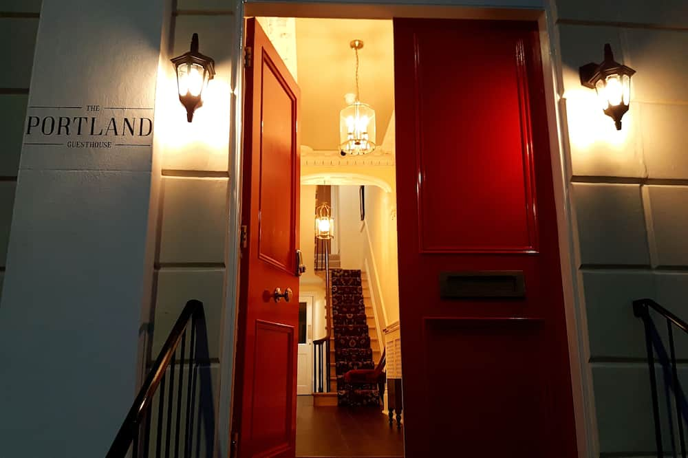 The Portland Guesthouse