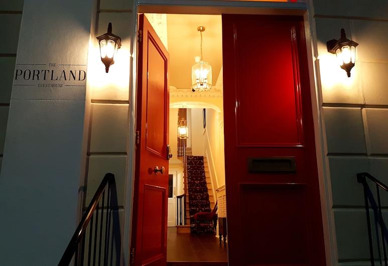 The Portland Guesthouse, Cheltenham