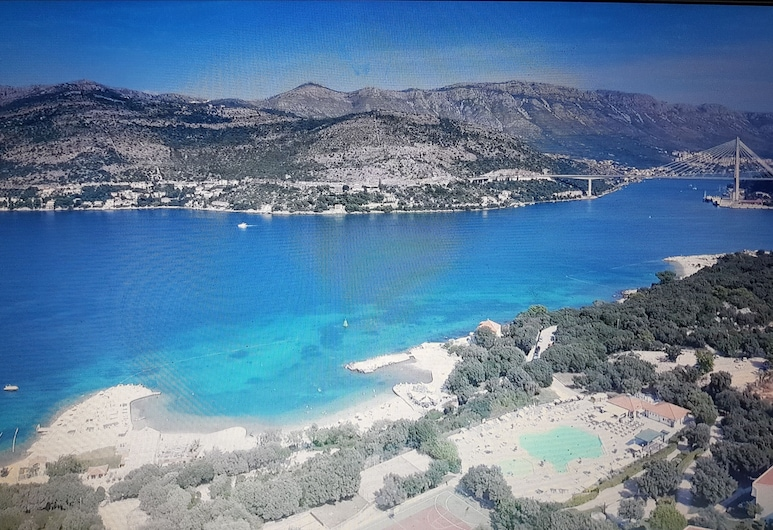 Apartments Mali Stradun , Dubrovnik, Piscina externa