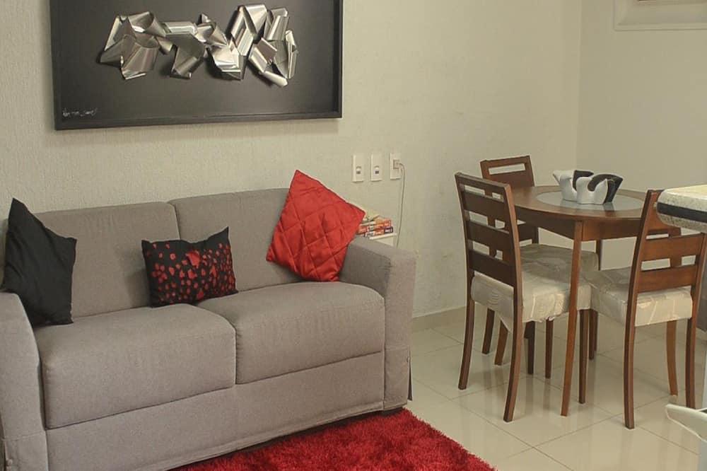 Family Suite - Ruang Tamu