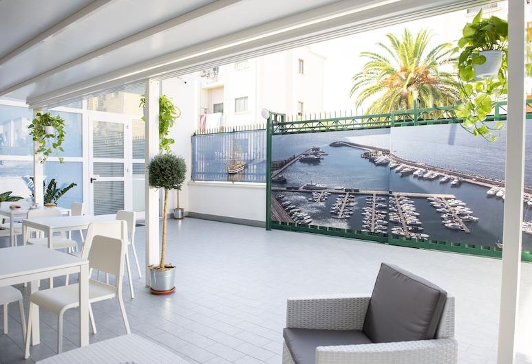 Stabia Dream Rooms, Castellammare di Stabia, Terrace/Patio