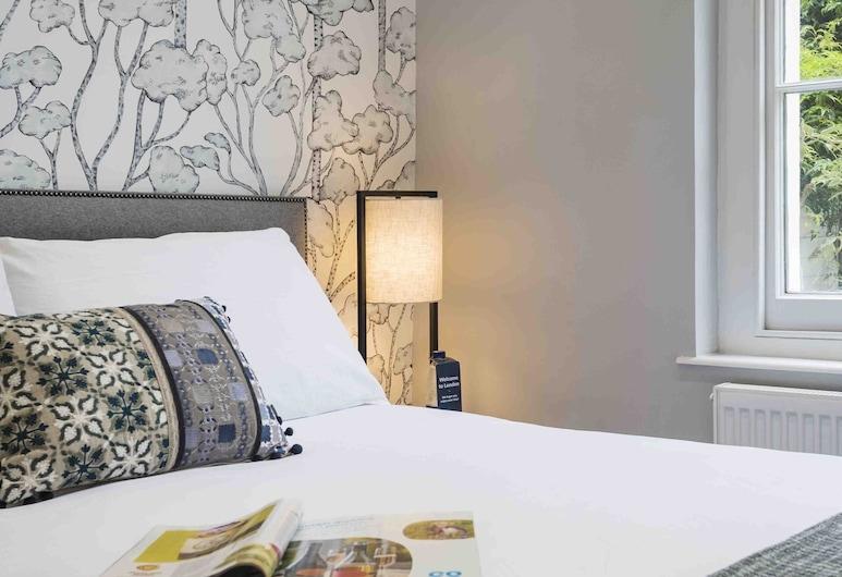 Bright and Modern Bayswater Apartment, Лондон, Міські апартаменти (1 Bedroom), Номер
