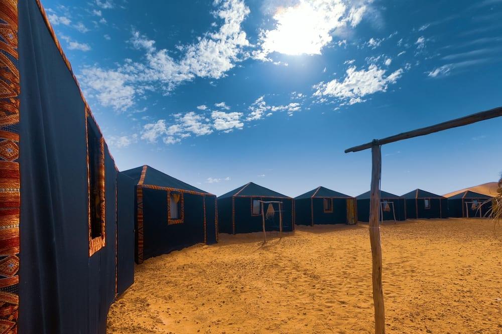 MAMA Merzouga Camps