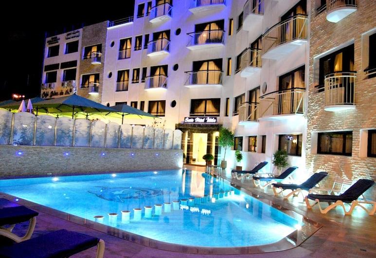 Suite Hotel Tilila, Agadir