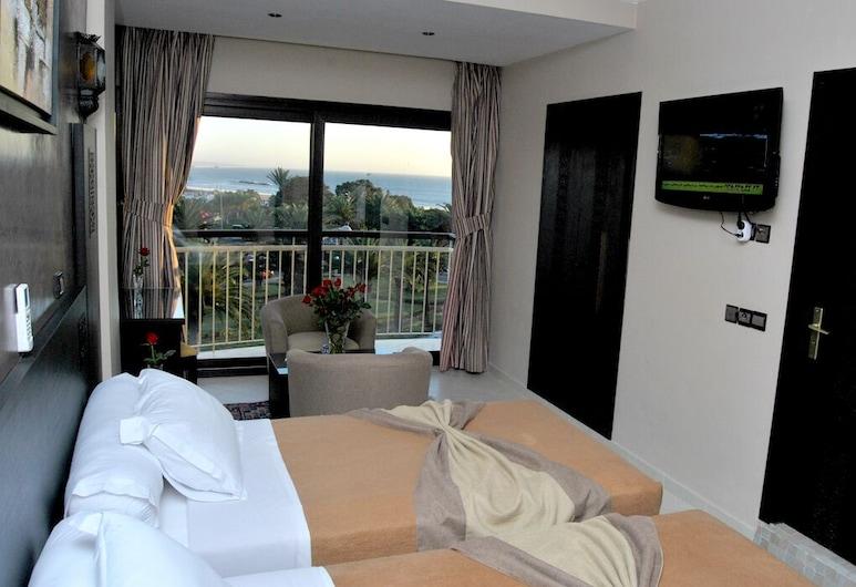 Suite Hotel Tilila, Agadir, Comfort Studio, Room
