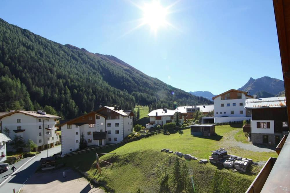 Apartmán, 1 spálňa - Výhľad na hory
