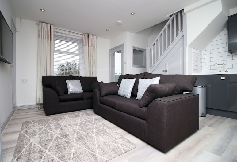 Better Than A Hotel, Swansea, House, 3 Bedrooms, Living Area
