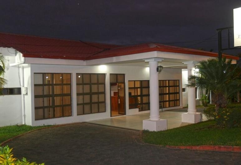 Hotel Provincia Santo Domingo, Managua