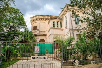 Gambar Occupacion Temporal by Estampa di Havana