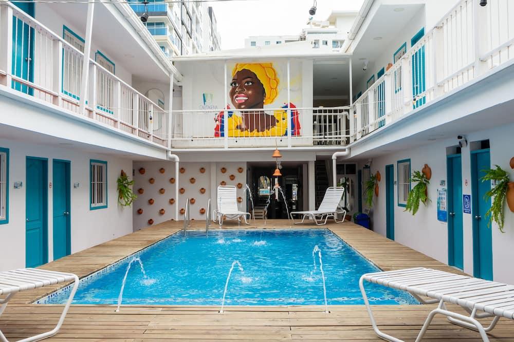 Hotel Ayenda Cartagena Blue 1804