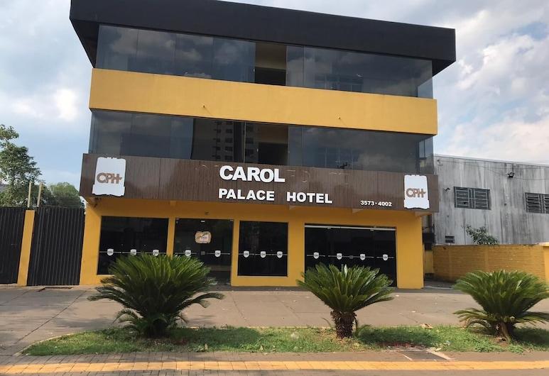 Carol Palace Hotel, Foz do Iguacu