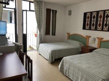 Bild vom Hotel Meson del Peñasco in Oaxaca