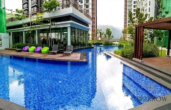 Picture of Midhills Premium Suites by Sparrow Homes in Genting Highlands