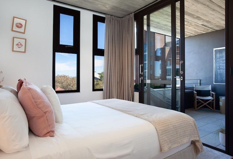 Urban Rest - Short Lane, Surry Hills, Executive Apartment, Room