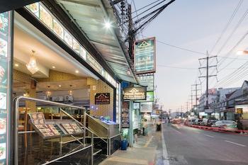 Hình ảnh S.A.M Amber Hotel tại Patong