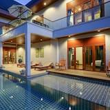 Grace Villa with Private Pool - Bazen