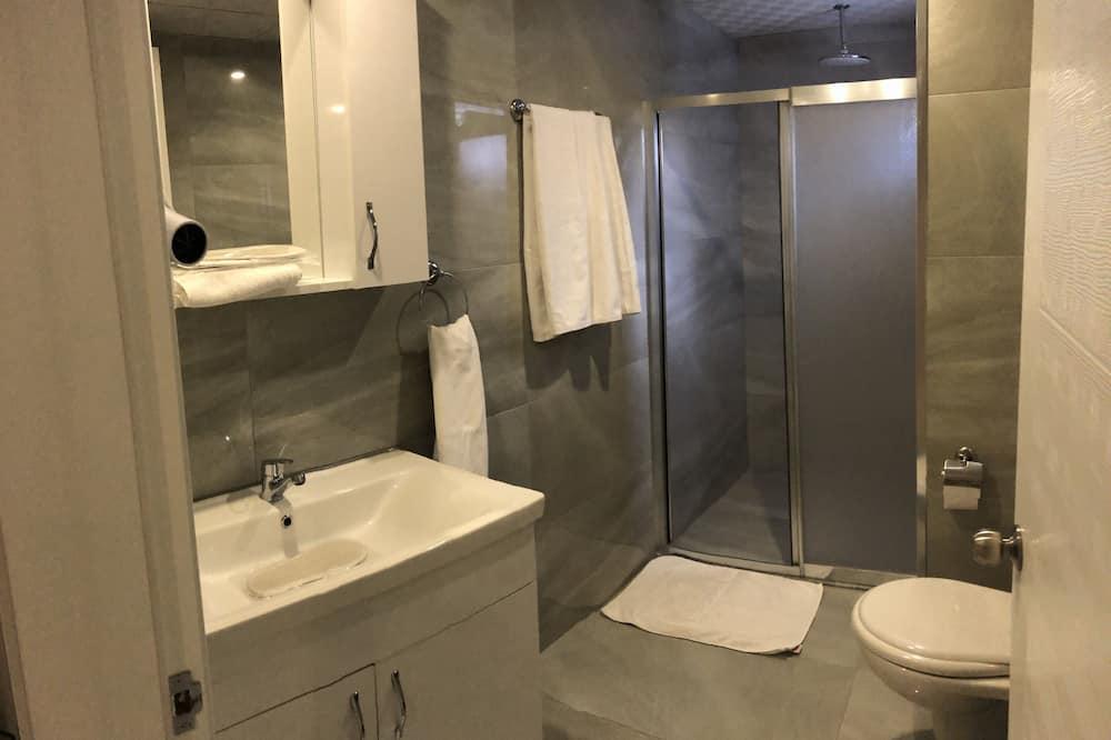 Comfort Tek Büyük Yataklı Oda (2 People) - Banyo
