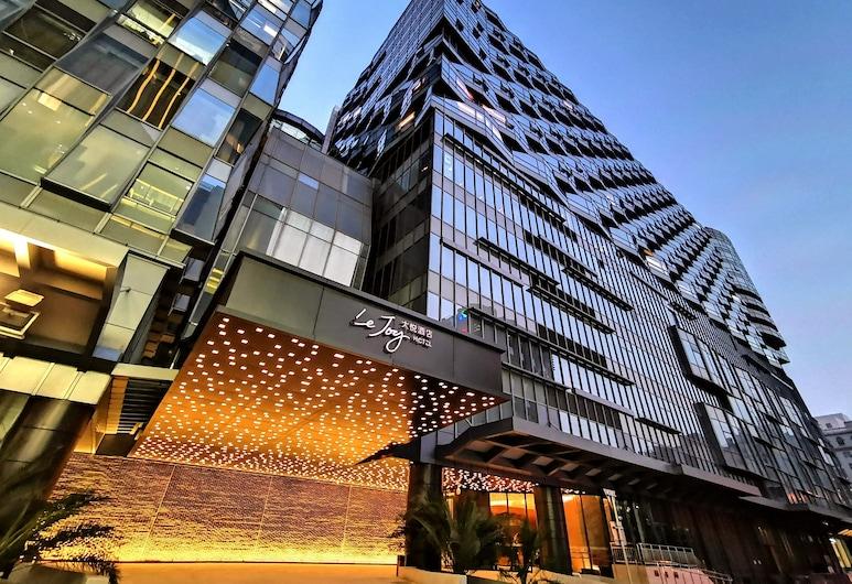 Le Joy Hotel, Pekín