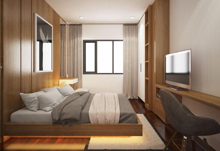 Sen Vang Luxury Apartment, Nha Trang, Sviit, Tuba