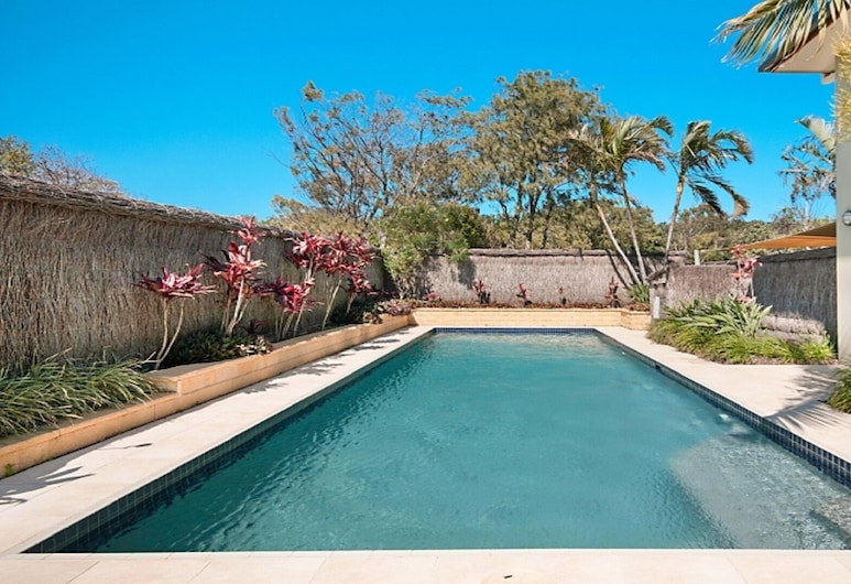 Casuarina 1, East Ballina, Pool