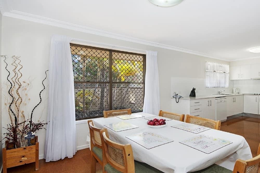 Duplex, 3 Bedrooms - Private kitchen