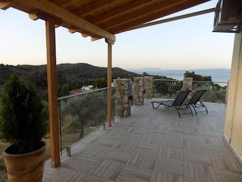 Image de Kolios Hillside Villa à Skiathos