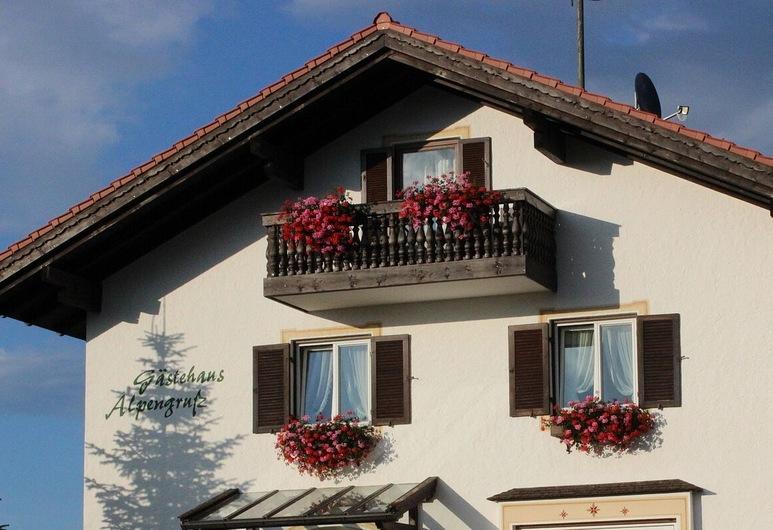 Gästehaus Alpengruß, Bad Kohlgrub