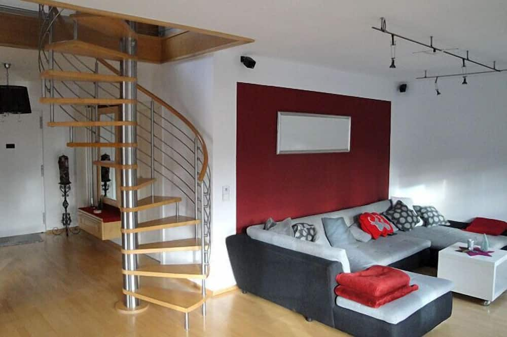 Standard Διαμέρισμα, 3 Υπνοδωμάτια - Περιοχή καθιστικού