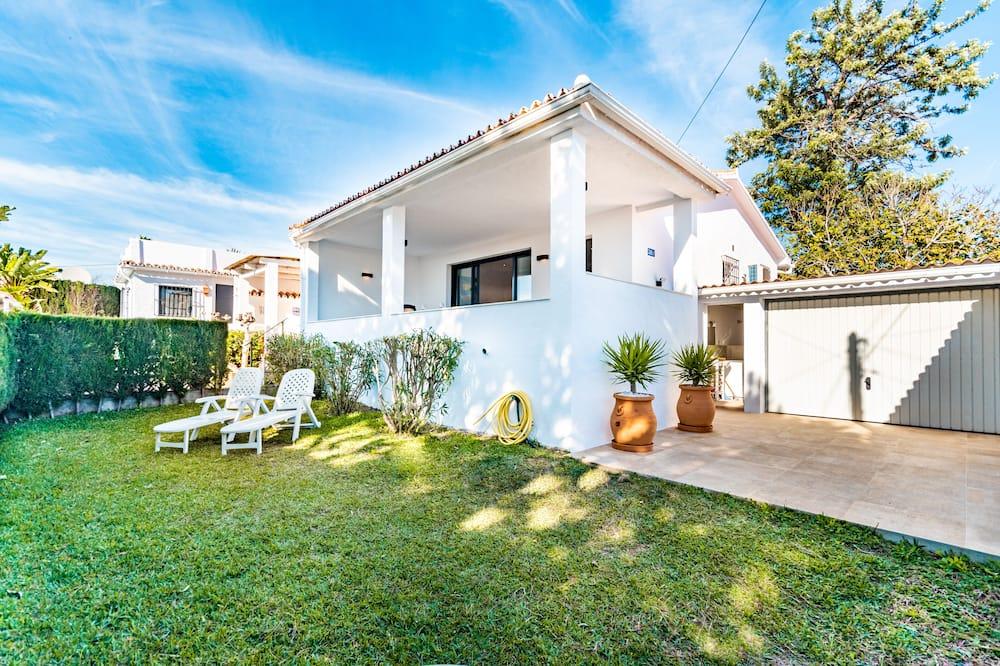 Casa Julia Costabella, Marbella