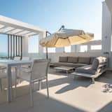 Luxury Duplex Penthouse with Sea Views