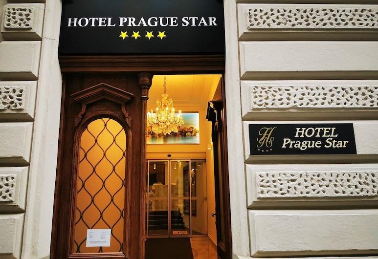 Hotel Prague Star, Praga