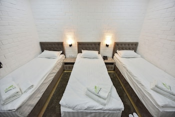 Picture of Eco Boutique Hotel in Tashkent
